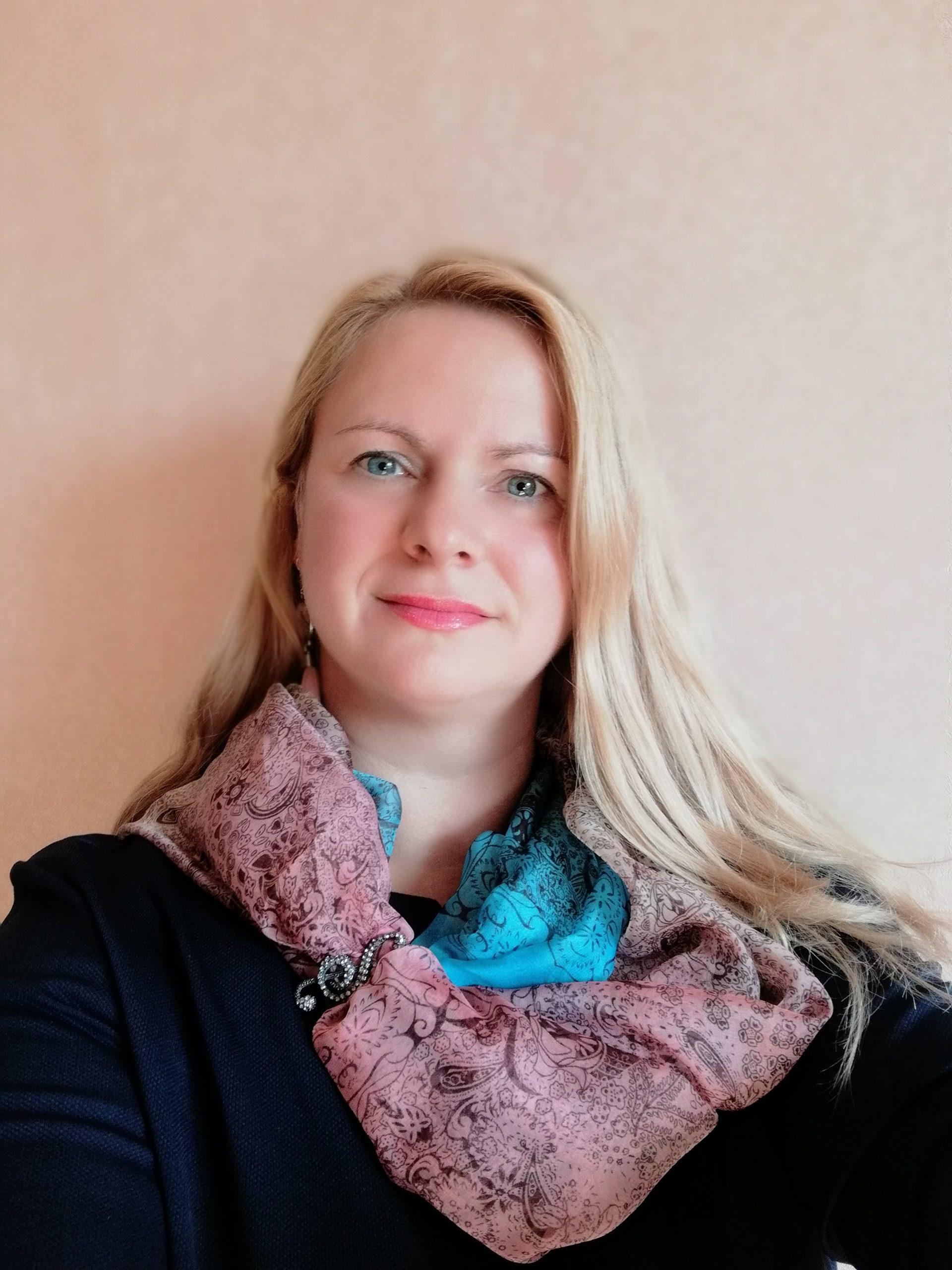 Andžela Hilo-Lukševica