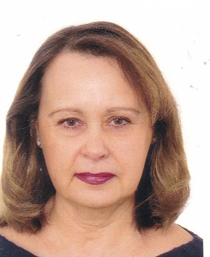 Olga Pitika