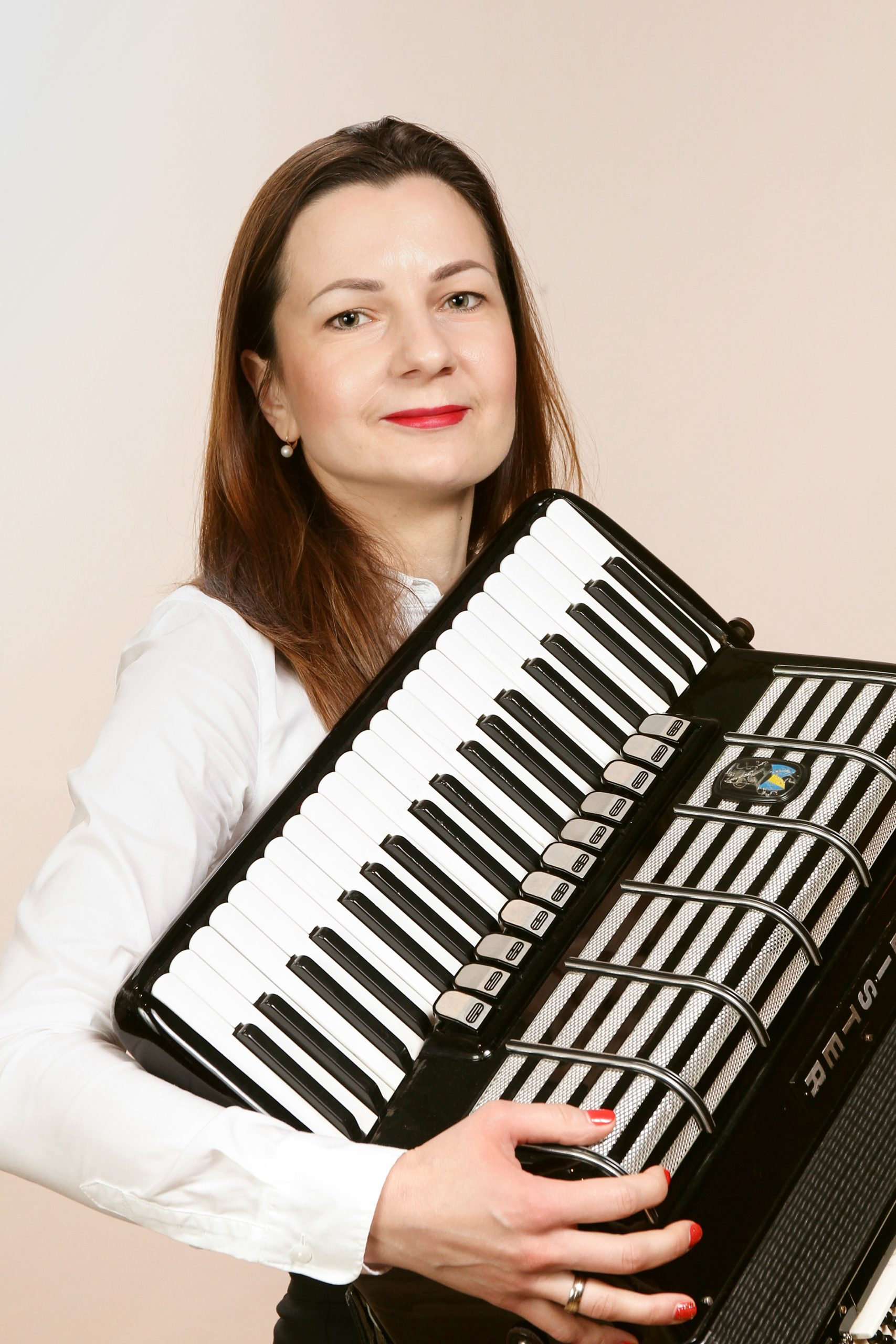 Viktorija Kirilova
