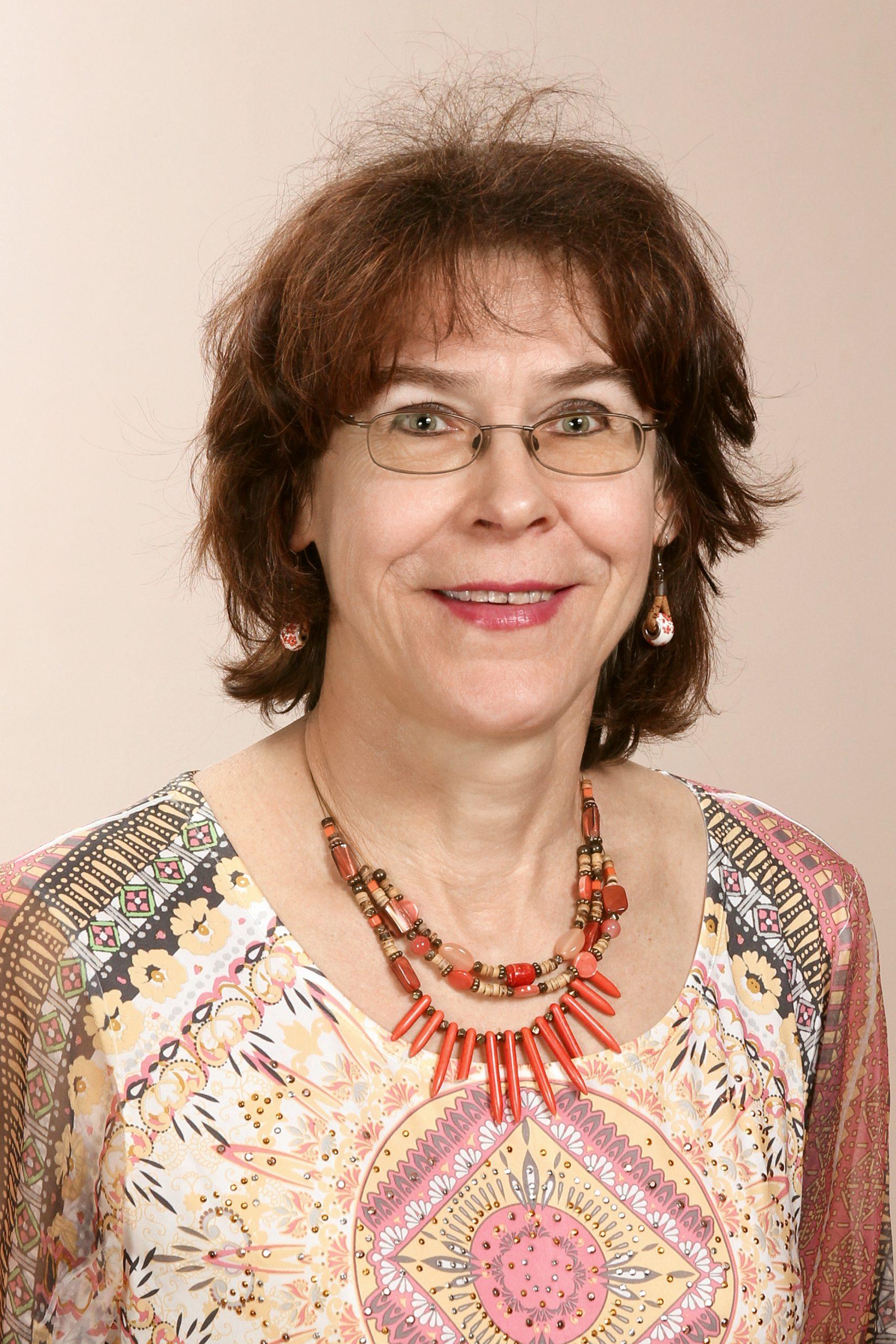 Sandra Briede